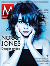 M Premiere Issue