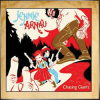 JENNIE ARNAU + Chasing Giants