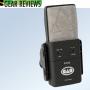 CAD AUDIO EQUITEK E100S SUPERCARDIOID CONDENSER MICROPHONE