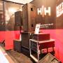 HH ELECTRONICS  at NAMM 2012
