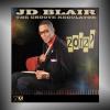 J.D. BLAIR
