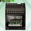 Mackie DL1608: iPad Mixer