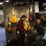 Collings Guitars @ 2014 NAMM Show