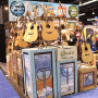 Teton Acoustic Guitars @ 2014 NAMM Show