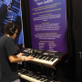 Hammond @ 2014 NAMM Show