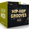 TOONTRACK RELEASES NEW HIP-HOP DRUM MIDI