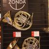 ZONDA at NAMM 2015