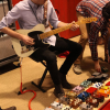 JHS at NAMM 2015