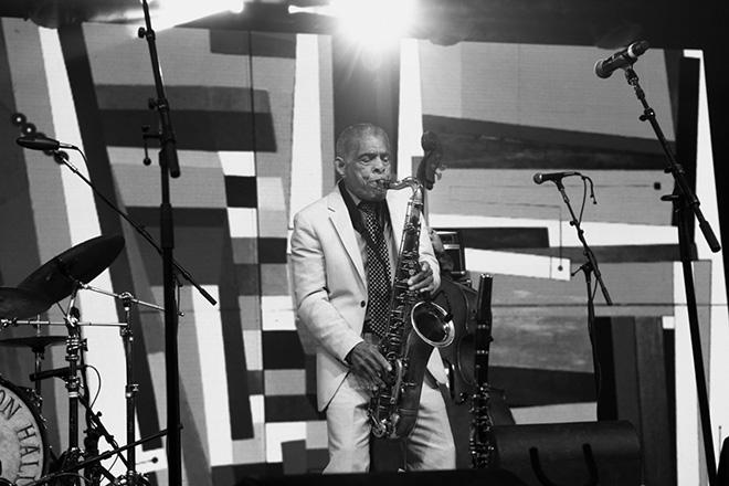 charlie gabriel preservation ahll jazz band bonnaroo 20172979