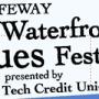 WATERFRONT BLUES FESTIVAL