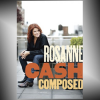 ROSANNE CASH + Composed: A Memoir
