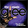 VARIOUS ARTISTS + Glee: The Power of Madonna