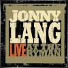 JONNY LANG + Live at the Ryman