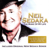 NEIL SEDAKA + The Music of My Life