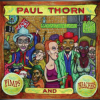 PAUL THORN + Pimps and Preachers