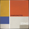 STING + Symphonicities