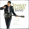 THE STANLEY CLARKE BAND + The Stanley Clarke Band