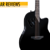 OVATION GUITAR IDEA CC54I