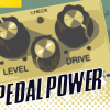 GEAR – PEDAL POWER