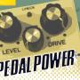GEAR – PEDAL POWER