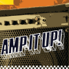 GEAR – AMP IT UP!