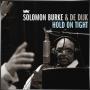 SOLOMON BURKE & DE DIJK