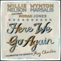 WILLIE NELSON & WYNTON MARSALIS FEATURING NORAH JONES