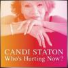 CANDI STATON