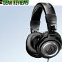 AUDIO-TECHNICA ATH-M50 STUDIO HEADPHONES