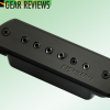 FISHMAN BLACKSTACK SOUNDHOLE PICKUP