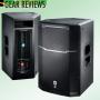 JBL PRX615M LOUDSPEAKER SYSTEM