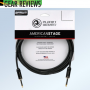 PLANET WAVES AMERICAN STAGE INSTRUMENT CABLES