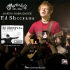 NEW MARTIN AMBASSADOR: ED SHEERAN