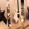 B. C. RICH GUITARS at NAMM 2012