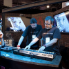 CASIO at NAMM 2012