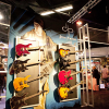 DEVIN TOWNSEND at NAMM 2012