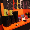 FOSTEX at NAMM 2012