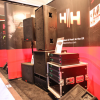 HH ELECTRONICS  at NAMM 2012