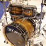 ODERY DRUMS at NAMM 2012