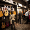 OVATION GUITARS at NAMM 2012