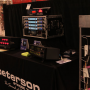 PETERSON STROBE TUNERS at NAMM 2012