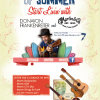 THE SOUNDS OF SUMMER WITH DONAVON FRANKENREITER & MARTIN GUITAR FACEBOOK CONTEST