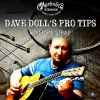"DAVE DOLL'S PRO TIPS | ""USING A STRAP"""