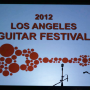 GUITAR HEROES UNLEASHED at the 2012 LOS ANGELES GUITAR FESTIVAL