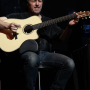 PEPPINO D'AGOSTINO at the 2012 LOS ANGELES GUITAR FESTIVAL