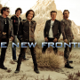 Journey – The New Frontier