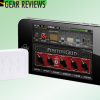POSITIVE GRID JAMUP PLUG INTERFACE AND JAMUP APP