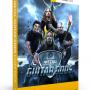 Metal Guitar Gods EZmix Pack