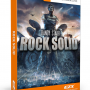 Rock Solid EZX – Expansion for EZdrummer