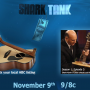 """Voyage-Air Guitar is once again invited back to ABC's Hit TV show """"Shark Tank"""""""